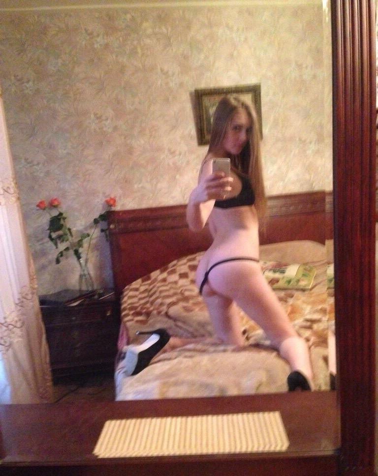 Индивидуалка Альбиночка, 24 года, метро Улица Милашенкова