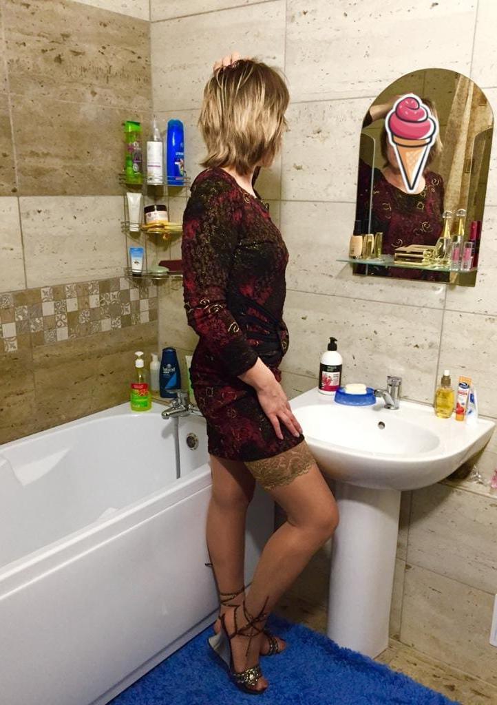 Индивидуалка Иришка, 35 лет, метро Щукинская
