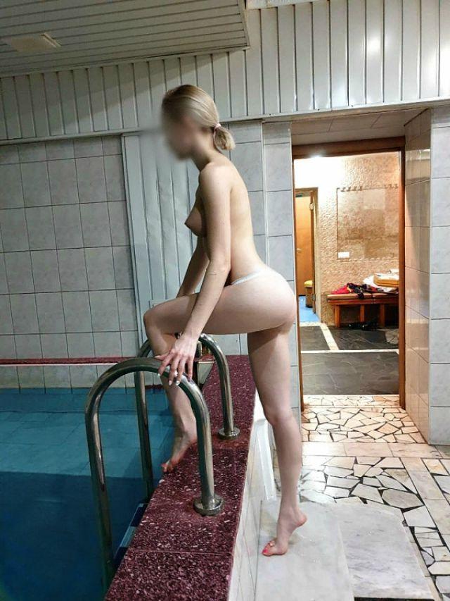 Индивидуалка Марика.дневная, 24 года, метро Шаболовская