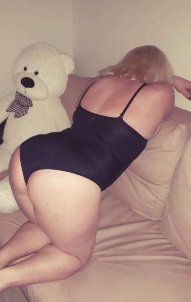 Проститутка Анюта, 39 лет, метро Тульская