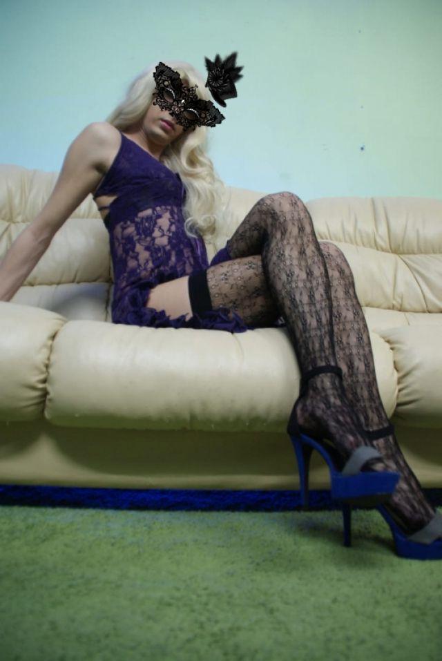 Проститутка Дарья, 29 лет, метро Авиамоторная