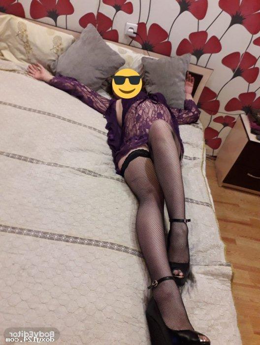 Проститутка Каринка, 20 лет, метро Технопарк