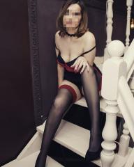 Проститутка Луиза транси, 38 лет, метро Первомайская