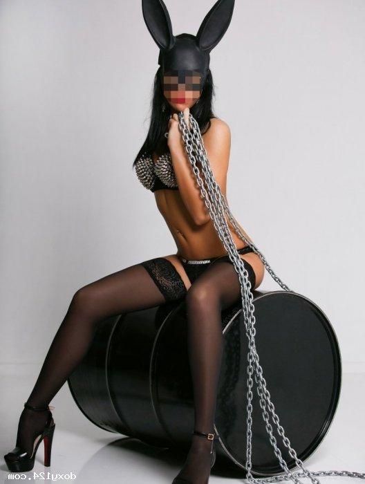 Проститутка Оксаночка, 21 год, метро Южная
