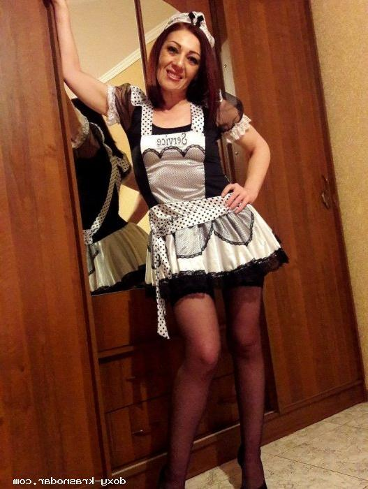 Проститутка Сладкие, 25 лет, метро Воронцовская