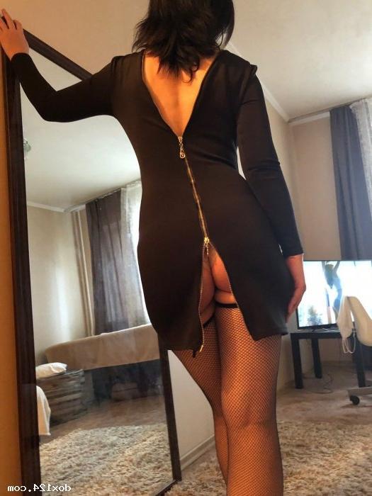 Проститутка Варвара , 33 года, метро Спортивная