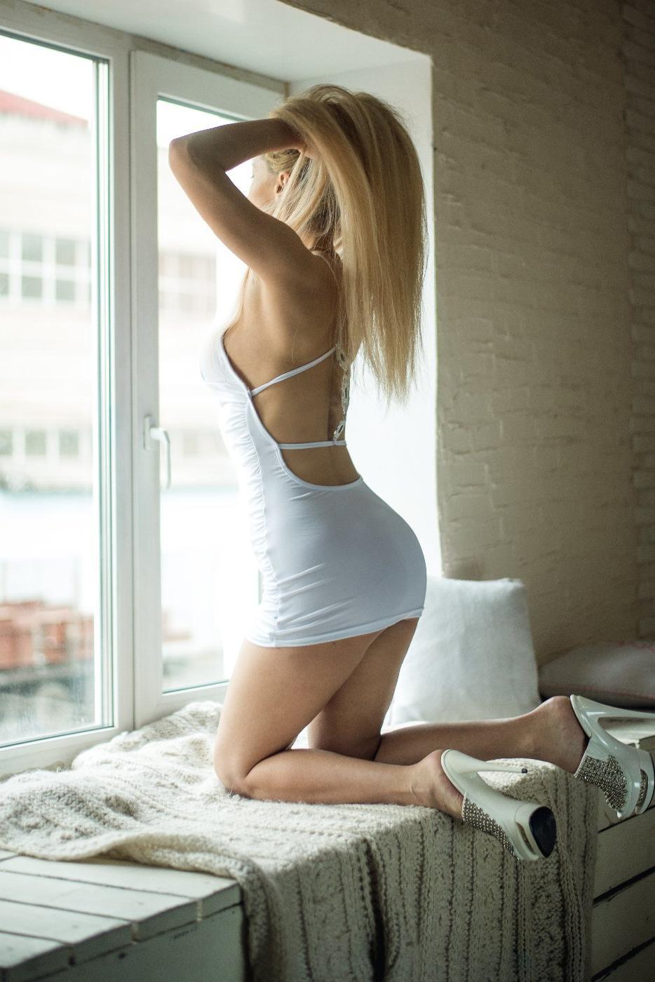 Проститутка Жасмина, 20 лет, метро Кантемировская